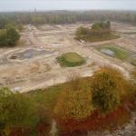 Dronevideo oktober 2017