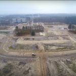 Dronevideo november 2017