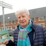 Apeldoornse verzetstrijders geëerd met straatnaam in Ugchelen Buiten