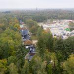 Beelden van de bouw – oktober 2019