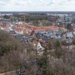 Dronevideo maart 2021